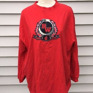 VTG Rocawear long sleeved tee